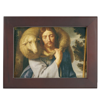 The Good Shepherd Keepsake Box