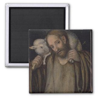 The Good Shepherd Fridge Magnets