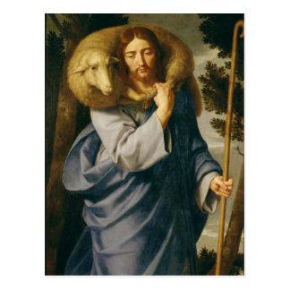 The Good Shepherd Postcard
