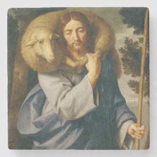 The Good Shepherd Stone Coaster