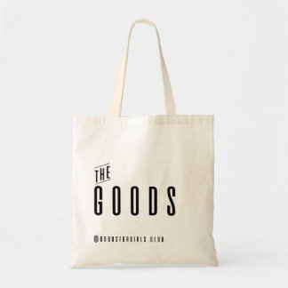 The Goods Tote
