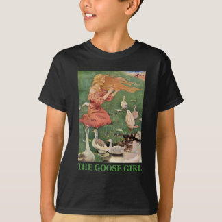 The Goose Girl T-Shirt