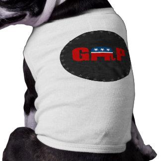 THE GOP DOG TEE