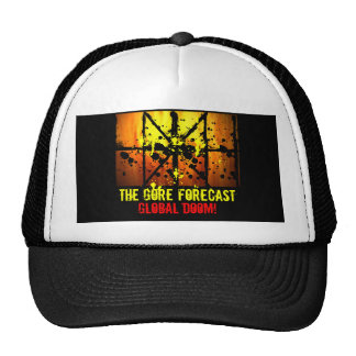 The Gore Forecast Hat