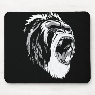 The Gorilla Mouse Mat