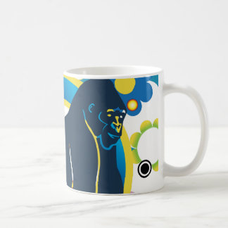 The Gorilla Mug