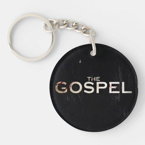 The gospel key chains