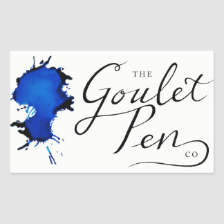 The Goulet Pen Co Stickers
