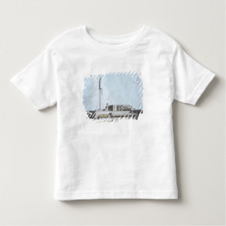 The Government House, Fort St. George, plate 35 fr Toddler T-Shirt
