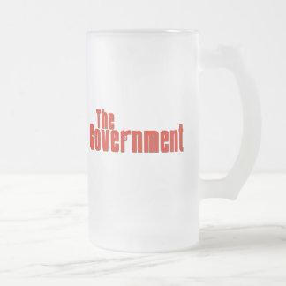 The Government Coffee Mug