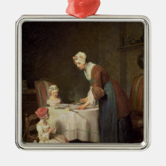 The Grace, 1740 Christmas Ornament