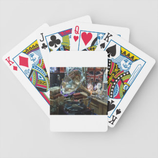 The Gramaphone Bicycle Card Deck