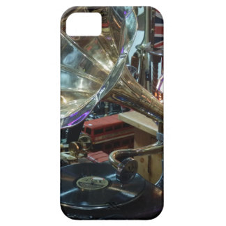 The Gramaphone iPhone 5 Covers