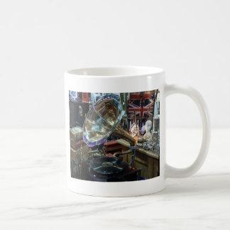 The Gramaphone Mugs