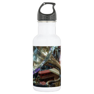 The Gramaphone 532 Ml Water Bottle