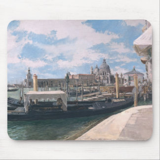 The Grand Canal, Venice, 1888 Mouse Pad