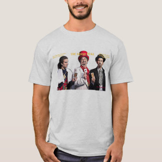 The Grand Duke cast t-shirt