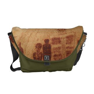 The Grand Gallery  Utah Courier Bag