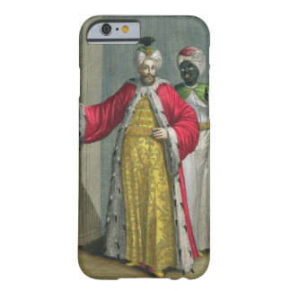 The Grand Lord, in his seraglio with the Kislar Ag Barely There iPhone 6 Case