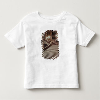 The Grand Staircase of the Opera-Garnier Toddler T-Shirt