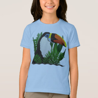 The Grand Toucan T-Shirt