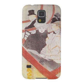 The Grande Loge, 1897 Galaxy S5 Case