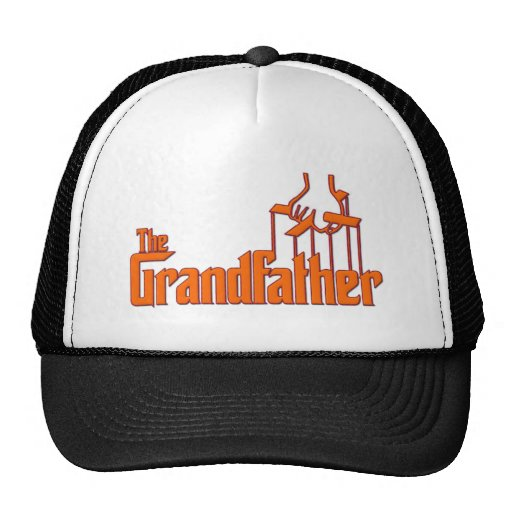The Grandfather Hats