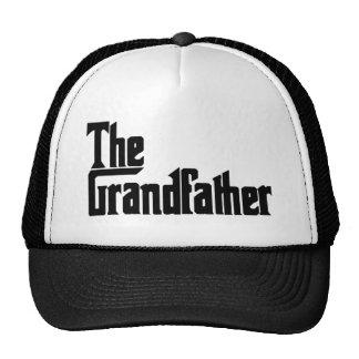 The Grandfather Parody Trucker Hat