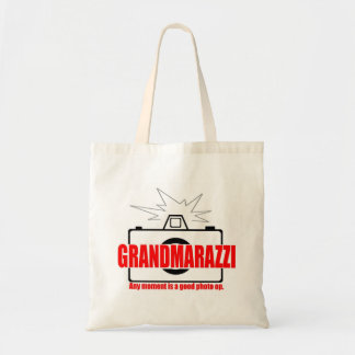 The Grandmarazzi Bag