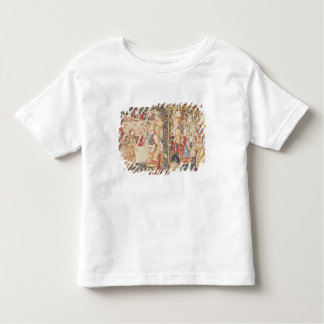 The Grape Harvest, from the 'Workshop on the Banks Toddler T-Shirt
