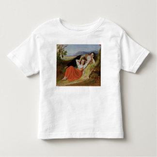The Grape Harvest Toddler T-Shirt