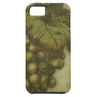 The Grapes of Worth for Mother Tough iPhone 5 Case