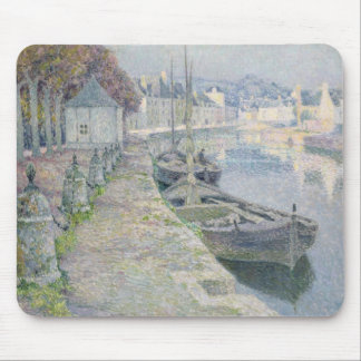 The Gravel Boats Mouse Pad