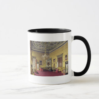 The Great Agate Hall in the Catherine Palace Mug