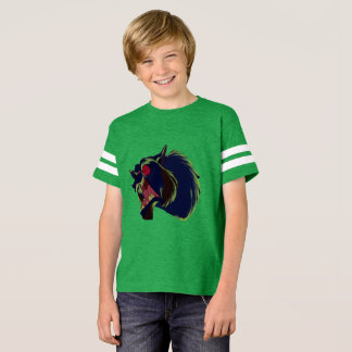 The Great Animal - Kids Football Shirt