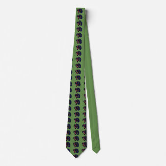 The Great Animal tie