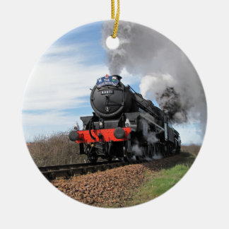 The Great Britain III Christmas Ornament