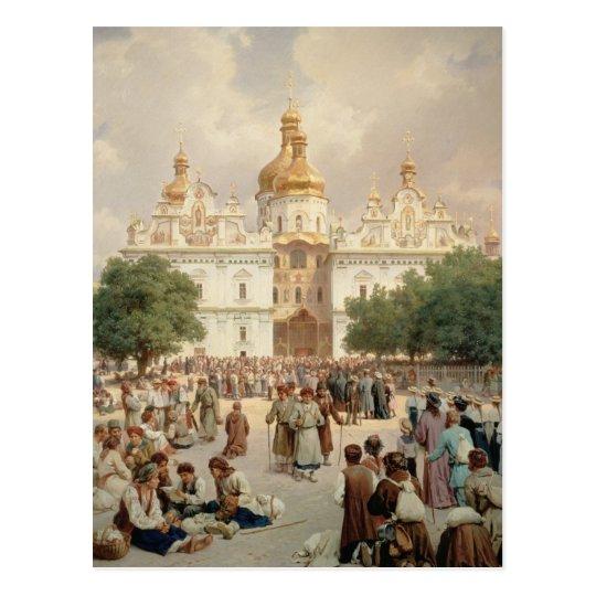 The Great Church Postcard