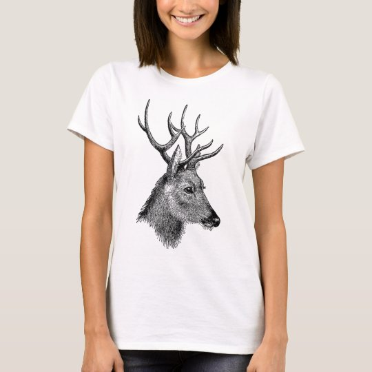 The great deer buck T-Shirt