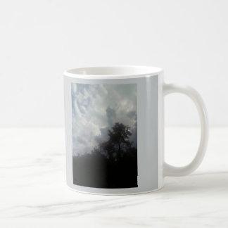 The Great Design Basic White Mug