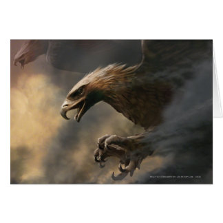 The Great Eagles Concept Card