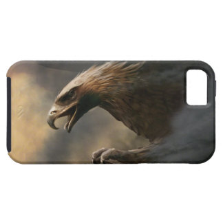 The Great Eagles Concept iPhone 5 Case