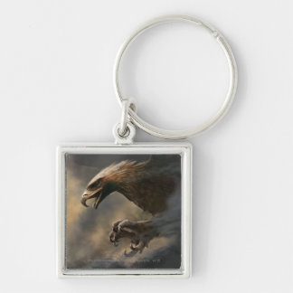 The Great Eagles Concept Key Ring