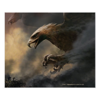 The Great Eagles Concept Poster