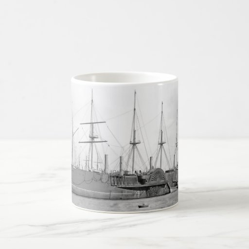 The Great Eastern at the End Coffee Mugs