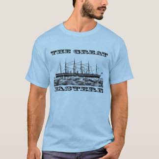 The Great Eastern T-Shirt