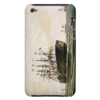 The Great Eastern under way, July 23rd, 1865, from Case-Mate iPod Touch Case