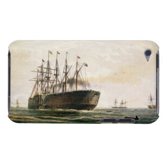 The Great Eastern under way, July 23rd, 1865, from iPod Touch Cases