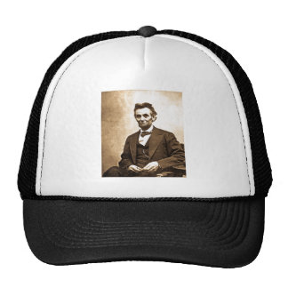 The Great Emancipator - Abe Lincoln (1865) Cap