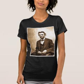 The Great Emancipator - Abe Lincoln (1865) Tee Shirts